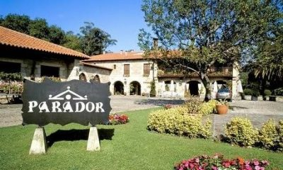 Paradores Nacionales Are Lovelyhotel Located Acrooss Spain For All Travelers