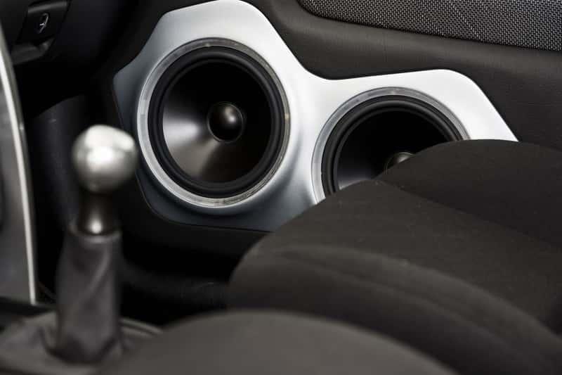 vehicle sound